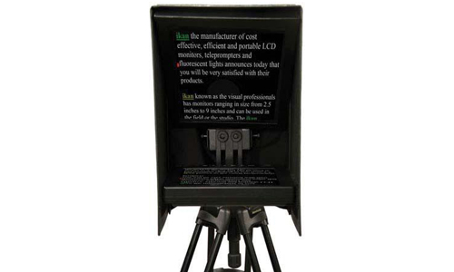 Ikan PT2000 Teleprompter